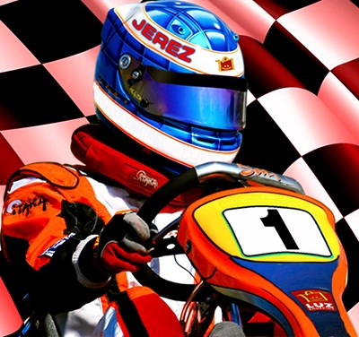 Karting Jerez Escape Room